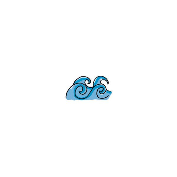 Daily Horoscope for Aquarius - Seventeen.com ❤ liked on Polyvore featuring fillers, blue fillers, blue, doodles, backgrounds, text, quotes, saying, scribble and phrase