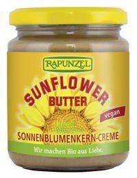 Rapunzel Bio Sonnenblumenkern Creme - Sunflower Butter, 1er Pack (1 x 250g) - BIO Rapunzel http://www.amazon.de/dp/B00ZD6FA7E/ref=cm_sw_r_pi_dp_O8E4vb16XYQTP