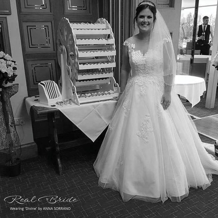 Real Brides Wed2b: 101 Best Real Brides In Anna Sorrano Images On Pinterest