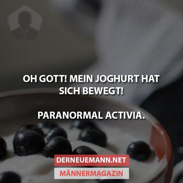 Joghurt #derneuemann #humor #lustig #spaß