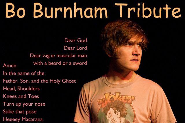 Best 25+ Bo Burnham Quotes Ideas On Pinterest
