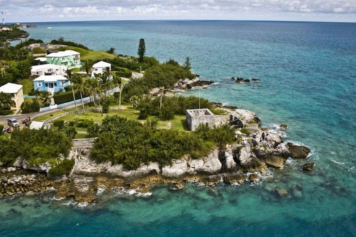 St George, Bermudas 30 Stunning Beaches & Lakes With The Most Crystal Clear Waters In The World • Page 2 of 6 • BoredBug
