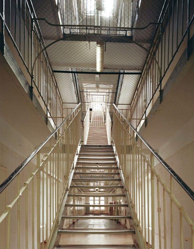 Dans les prisons de la Stasi stasie prison 03 625x800