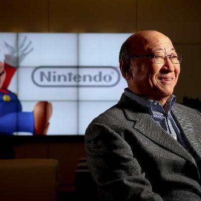 Business: 14 Things Nintendo President Tatsumi Kimishima Told Us