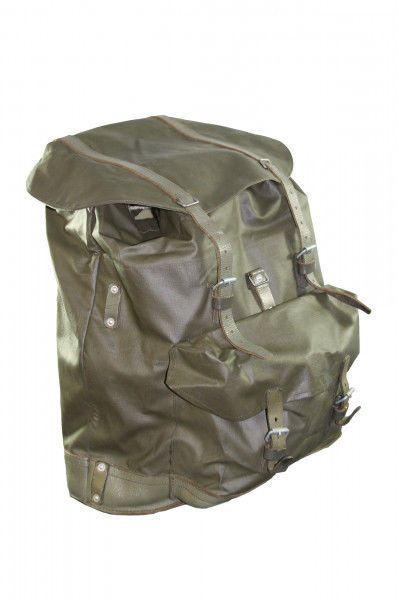 Swiss Army Engineer Mountain Backpack Waterproof Used No Straps ...
