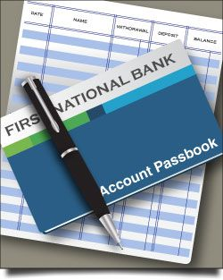 Passbook savings loans allow you to borrow against your own account balances
