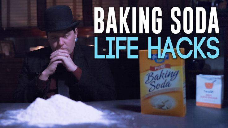 Here is an awesome list of baking soda life hacks and alternative uses to solve all kinds of common household problems! From cleaning your grill to making a ...