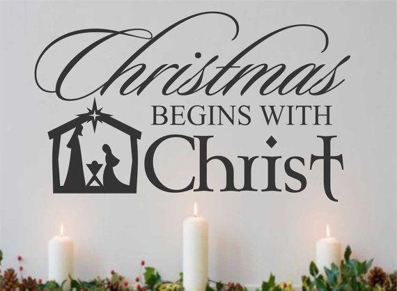 25 Unique Christmas Quotes Ideas On Pinterest: Best 25+ Religious Christmas Quotes Ideas Only On