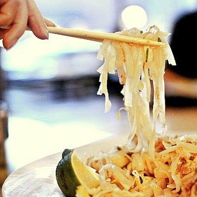 Berfend Ber: Tayland Mutfağı / Thai Cuisine