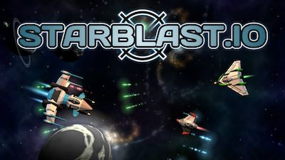 New arcade based shooting gameStarblastio is now available to play online. You can playStarblast.io online as this is multiplayer online game. Collect all crystals by shooting all enemies andasteroids. With crystals you can upgrade, buy new ships or your ship live. Also play, Bonkio, Oceanario and most played io games.