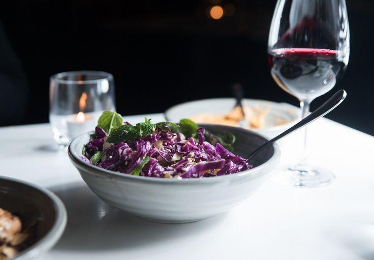 SYD: Fouad Kassab opens Baraka pop-up restaurant in Pyrmont- Broadsheet Sydney - Broadsheet