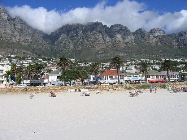 Kalkbay - South Africa