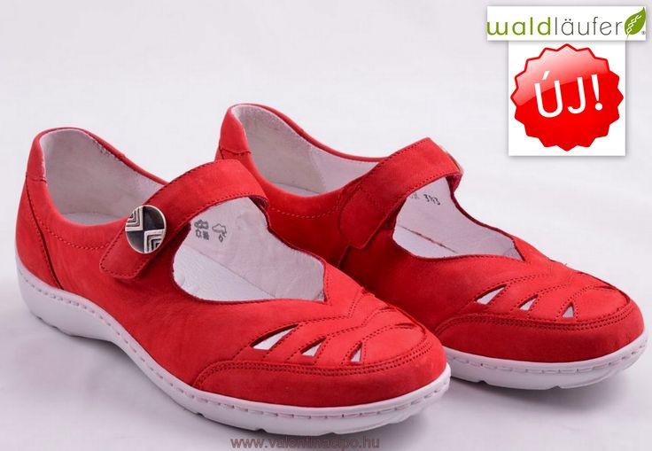 Waldlaufer női cipők több mint 50 éve, a megbízható német minőséget képveselik a lábbelik világában! http://valentinacipo.hu/496309-191-222   #waldlaufer_cipo #waldlaufer_webshop