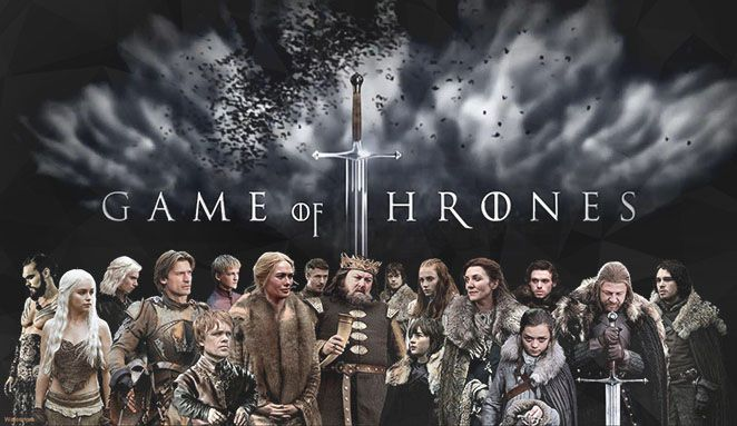 watch game of thrones season 5 imdb