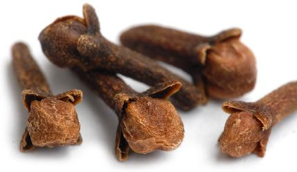 12 USES FOR THE WONDER SPICE KNOWN AS CLOVE. On the ORAC (Oxygen Radical Absorbance Capacity) scale used by the National Institute on Aging in the National Institutes of Health (NIH) to assess the antioxidant value of foods, clove has the highest ORAC score. Besides its ability to prevent cancer, clove has incredible purification and protection properties.