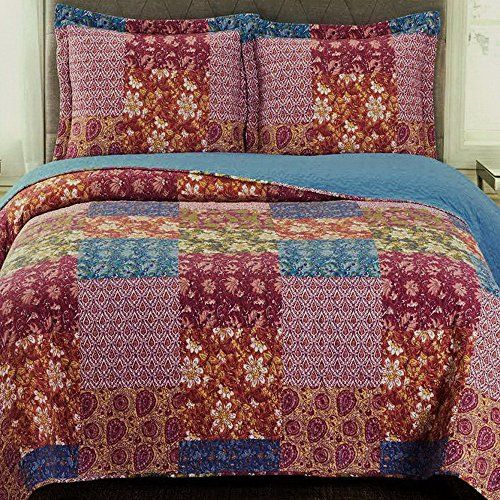 King Size Quilts 110x96