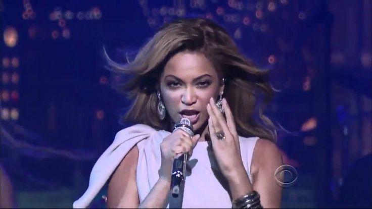 Beyonce - Halo LIVE (FizikoTV)