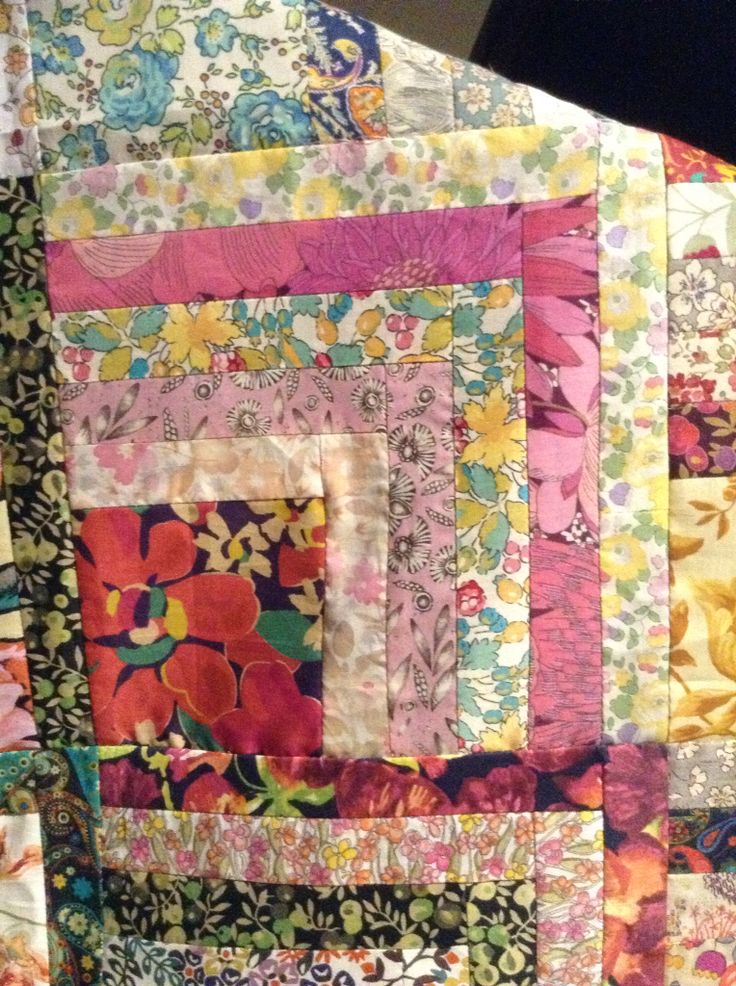 178 best Liberty Quilts images on Pinterest | Cushions, Projects ... : liberty quilting fabric - Adamdwight.com