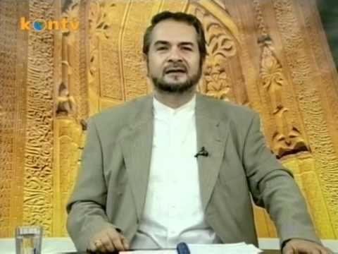 Abdurrahman Büyükkörükçü Hoca  Allah'ı c c  Zikretmenin Fazileti  2   Dİ...