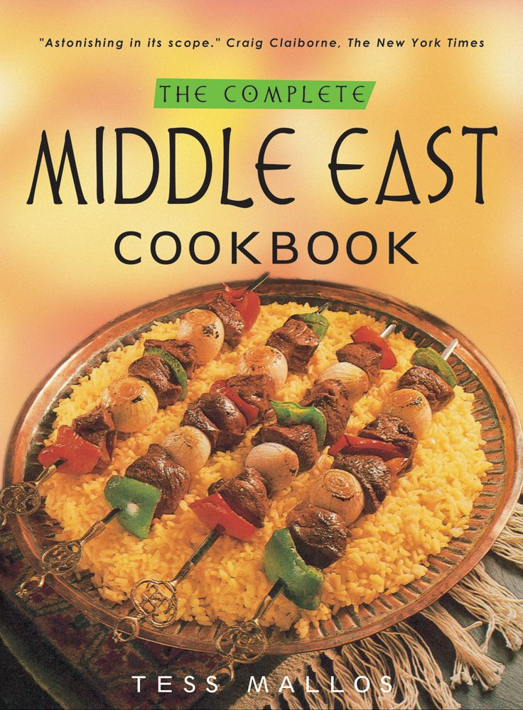 This book provides a brilliant insight into the regional dishes of Greece, Turkey, Lebanon, Egypt and Syria and an invaluable introduction to some of the lesser known cuisines of other countries in the region: Afghanistan, Armenia, Cyprus, Iran, Iraq, Jordan, Saudi Arabia, Bahrain, Kuwait, Oman, Qatar, the United Arab Emirates, and Yemen.