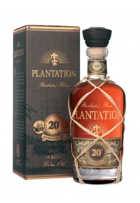 PLANTATION RUM XO 20th Anniversary. One of the best rums i've ever tasted.