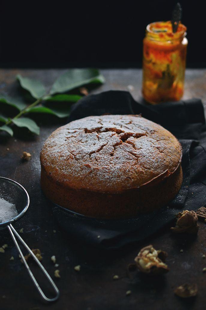 Kraina Sosny: ciasto dyniowe