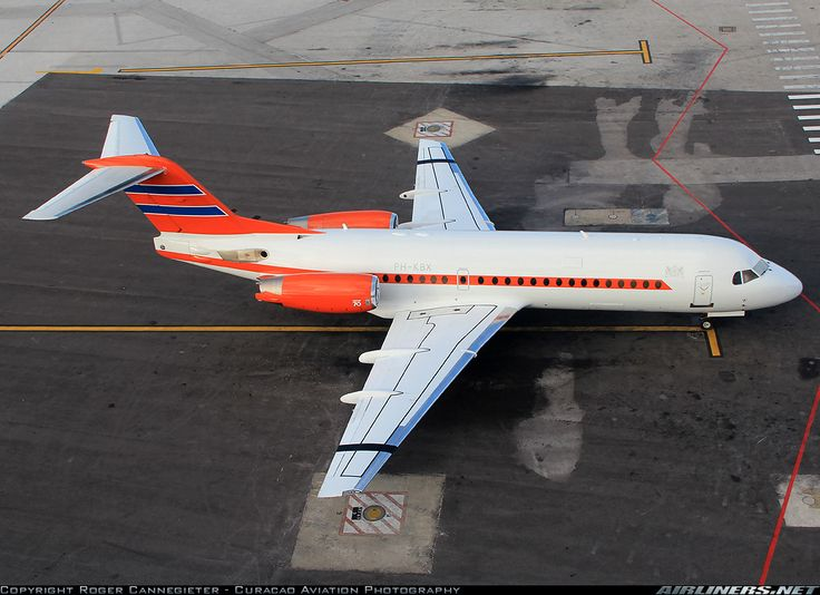 Fokker 70 (F-28-0070) - Untitled (Netherlands Government) | Aviation Photo #2015136 | Airliners.net