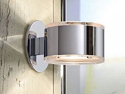 SMALL ROUND UP/DOWN LIGHT WALL  WALL SCONCES  Ceiling lights Toronto & 886 best Lighting images on Pinterest | Table lighting Table ... azcodes.com