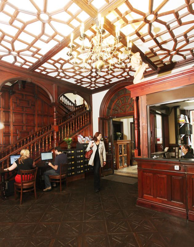 Photos of Palmers Lodge - Swiss Cottage
