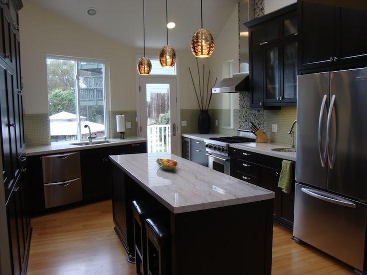 Paint Kitchen Cabinets Espresso 42 best kitchen images on pinterest   kitchen, kitchen ideas and
