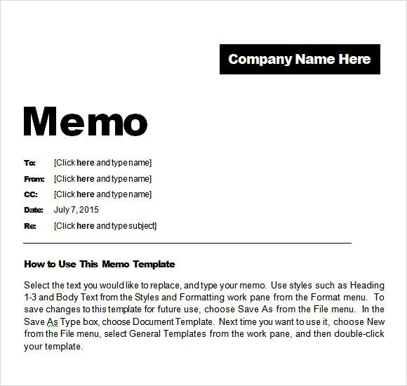 hospital memo template - Yahoo Image Search Results