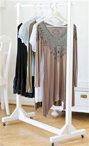 klädställning gds