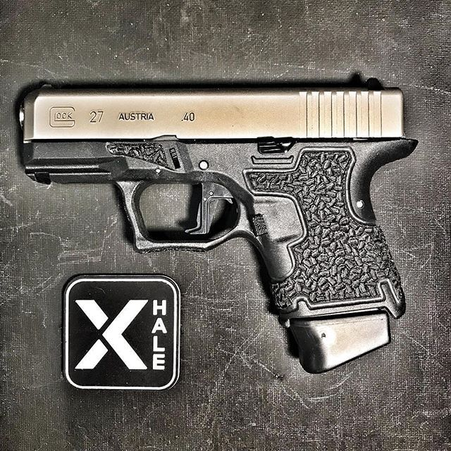 The stippling by @xhaleweaponworx Is on point!