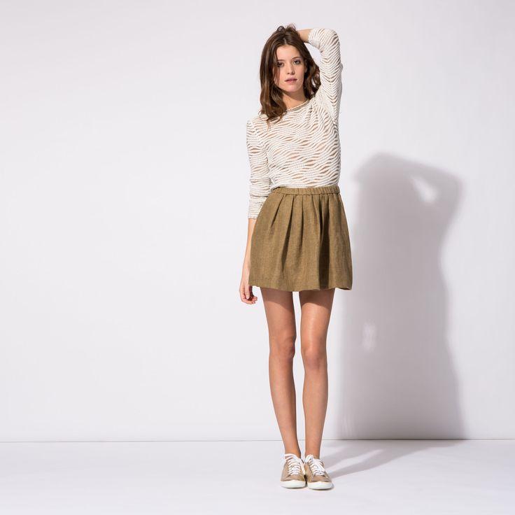 JETLAG - Faldas y shorts - Maje