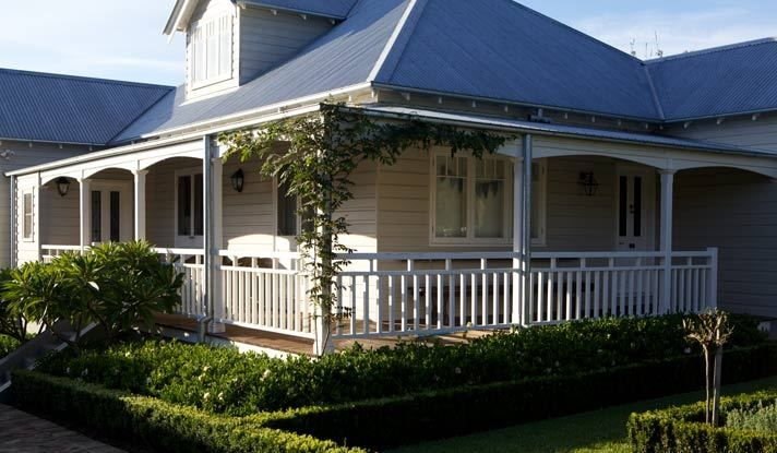 Deck ideas STRONGBUILD HOME BUILDERS SYDNEY AND SOUTHERN NSW - CLASSIC DESIGNS - Classic Country Homes - The Strong Home - A Strongbuild Classic Designs Streamlined Building Home