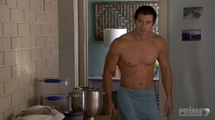Dr Nate Cooper H&A......mmmmmm