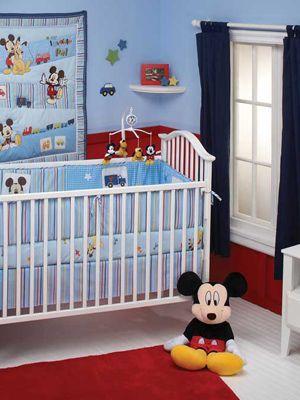Kinderzimmer junge baby disney  14 besten Nursery Ideas Bilder auf Pinterest | Kinderzimmer, Anna ...