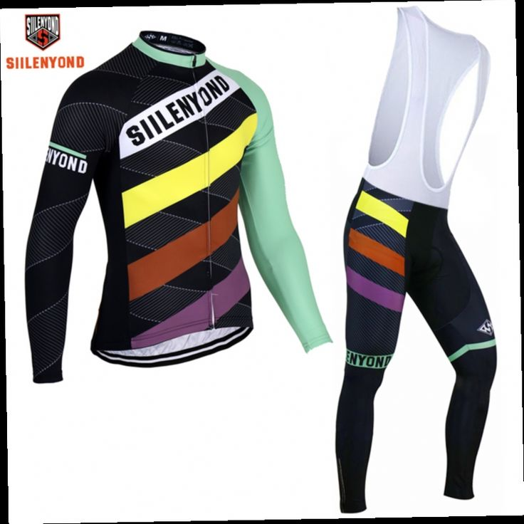 44.99$  Buy now - http://alipvn.worldwells.pw/go.php?t=32729335722 - Siilenyond Brand Shelbey Winter Thermal Fleece Cycling Clothing/ropa ciclismo hombre/bike Racing Cycling Jerseys 44.99$