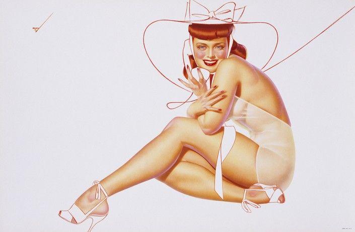 «Нора Эфрон. Кое-что про грудь» — Журнал Esquire