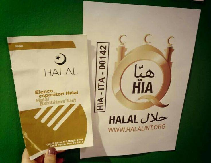 Halal Cibus