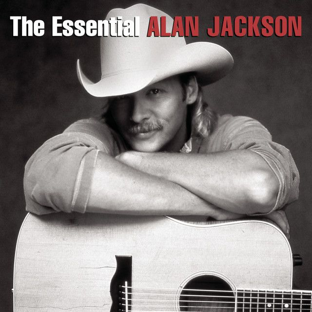 Livin' On Love, a song by Alan Jackson on Spotify