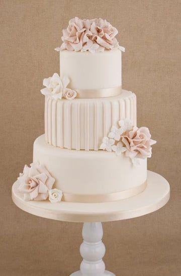 modelos de tortas para matrimonio 2016