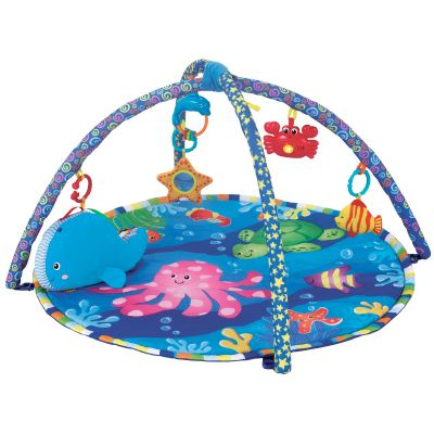 Ocean Fun Playmat « Baby City