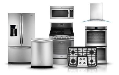 Kitchen appliance package deals: Save up to 40% when purchasing