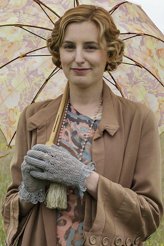 Downton Abbey (TV Series 2010–2015)