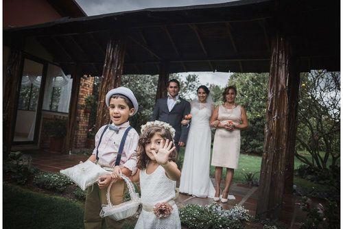 Fotografía de bodas - Wedding photography - Matrimonios -   © Aica Films.