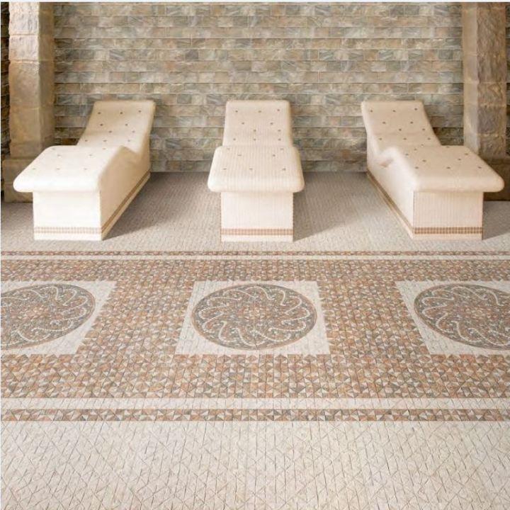 18 best Grey Floor Tiles images on Pinterest   Grey floor tiles ...