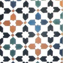 32 best images about azulejos artesanos granadinos on for Mosaicos para patios precios