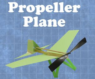 This is a really cool fly-able plane with all the science clearly explained for use with any airplane flying newbie.