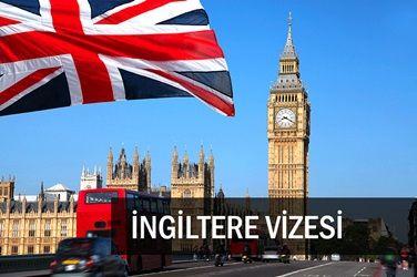 İngiltere Vizesi hakkında tüm merak edilenler. İngiltere vizesi nasıl alınır ? İngiltere vize ücreti, başvuru süreci gibi pek çok konuda bilgi alabileceğiniz bir kaynakça.